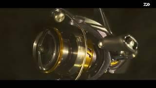 Daiwa Regal LT video