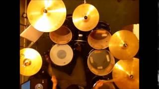 Download Going Underground  - The Jam Drum Cover MP3 song and Music Video