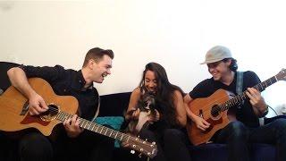 Alex & Sierra + Andy Grammer - Medley Mashup