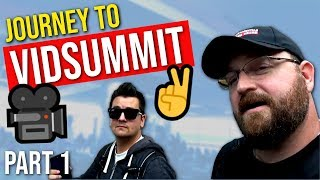 VidSummit 2018 - The Experience - Part 1