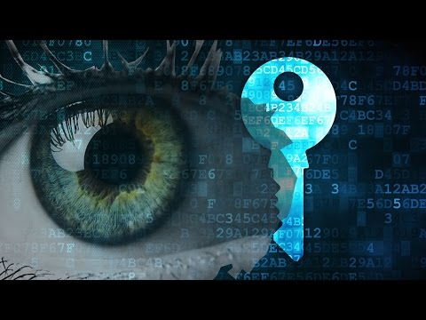Government Spying, Data Mining & Encryption + Cyber Surveillance with Jenna McLaughlin