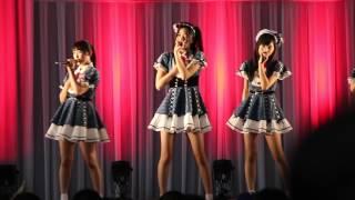 AKB48 Team8 チーム8 てとフェス 朱鷺メッセ TeNY 20151010.