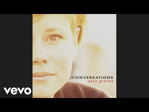 Sara Groves - How Is It Between Us (Official Pseudo video)