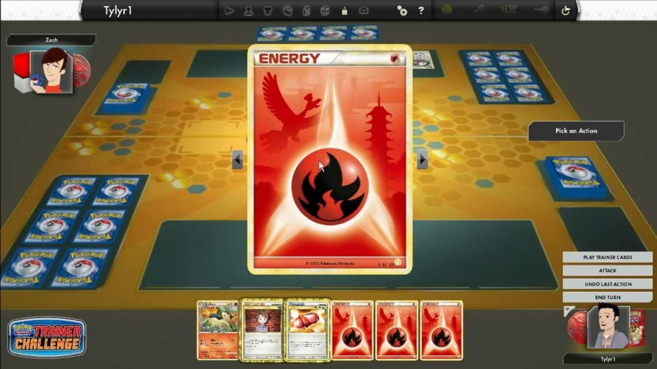 pokemon trading card game 2 english download