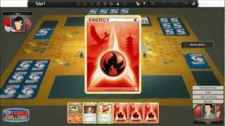 Pokemon Trading Card Game Online - Let