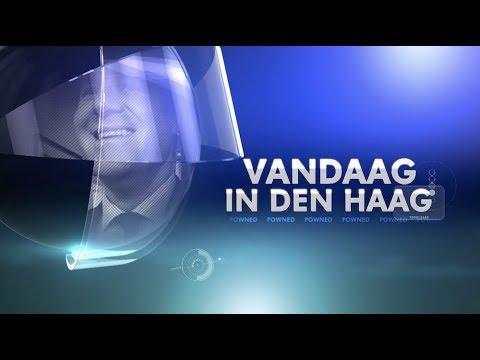 Vandaag... In Den Haag