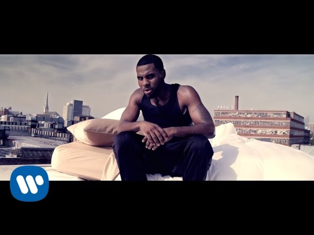 Jason Derulo — Fight For You (Official Video)