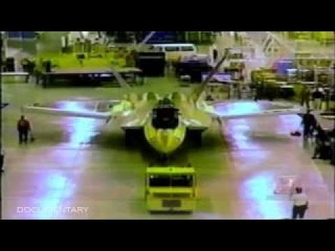 Lockheed tin F 22 Raptor