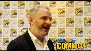 Francis Lawrence Discusses New Catching Fire Scenes Not In Book: 2013 Comic-Con