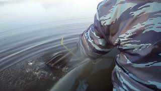 еще одна рыбалка на сети