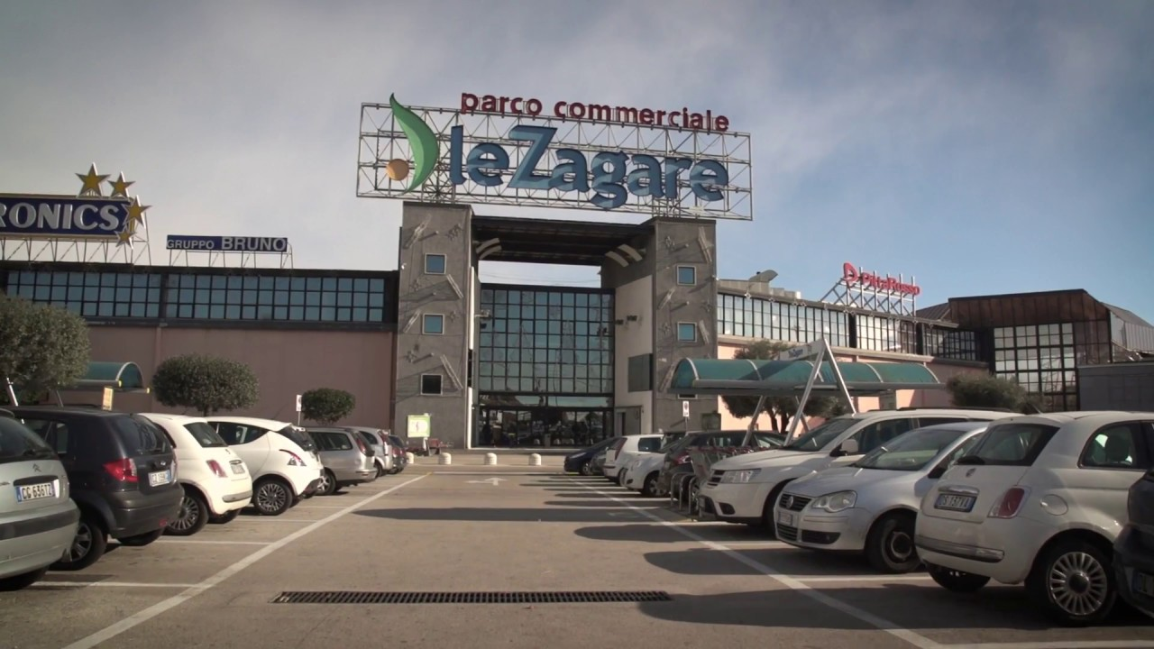 Parco Commerciale Le Zagare on Twitter: