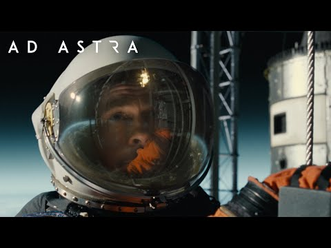Ad Astra | Look For It On Digital, Blu-ray & DVD | 20th Century FOX