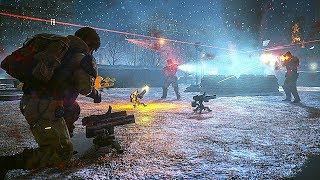 LEFT ALIVE - 57 Minutes of Gameplay Demo (New Survival Action Game 2019)