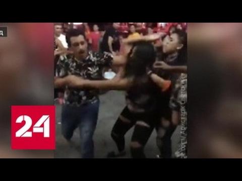 В Таиланде туристы устроили драку из-за отсутствия проституток-женщин