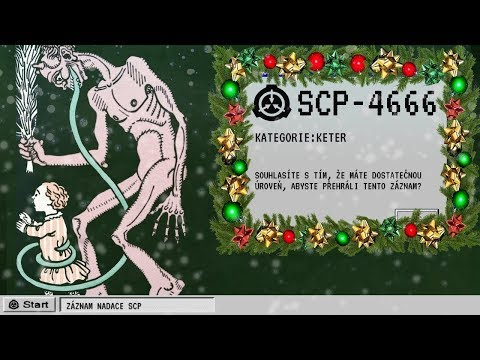 SCP-4666 \