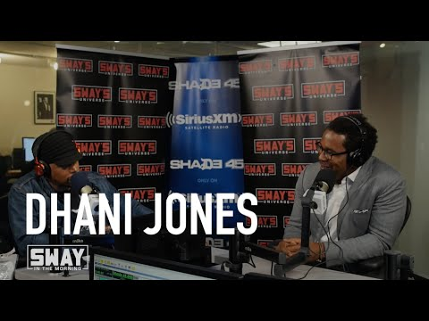 Dhani Jones Thoughts on How to Decrease Concussions in the NFL