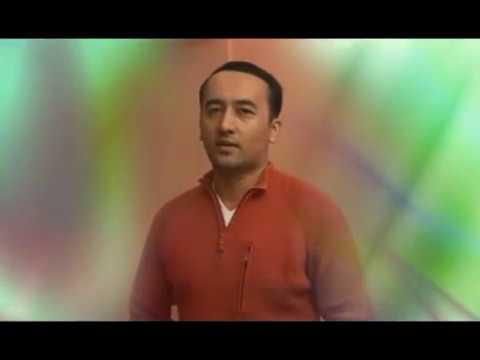 Anvar Sanayev - Ro'ziboy Jumanov ijodi xaqidagi fikrlari