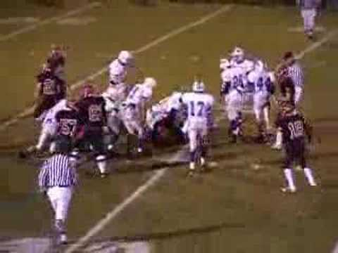 Colby Ring Defensive Highlights