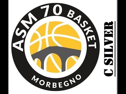 ASM70 MORBEGNO - BK SEGRATE 13GEN18