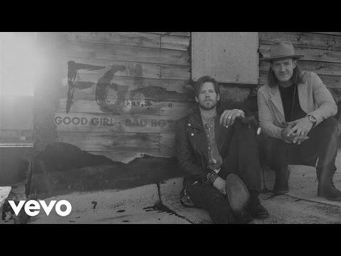 Florida Georgia Line - Good Girl, Bad Boy (Static Version)
