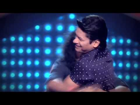 The Voice India - Singhjit's Audition