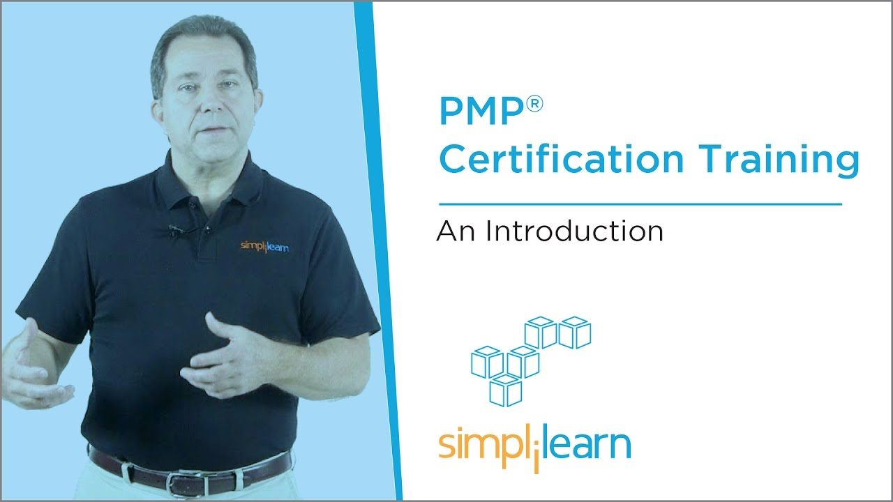 PMP Certification | Project Management Training