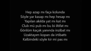 Eypio & Burak King - Günah Benim - SÖZLERİ HD-   (Lyrics Video).mp3