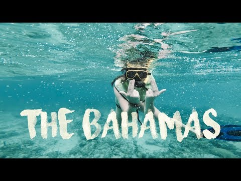 OUR TRIP TO THE BAHAMAS