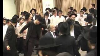 Свадьба Нахман Урицкий Wedding Jewish Nachman Uritzky