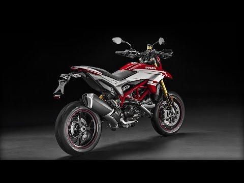 2017 Ducati Hypermotard 939 SP | Hyper Adrenaline