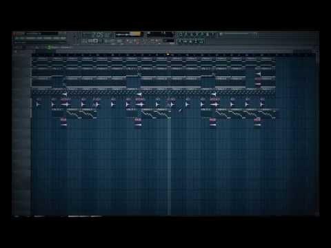 Fler - Meine Farbe [Instrumental Remake] {HD}