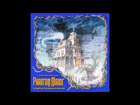 Phantom Manor 20th Anniversary (Soundtrack) - Loading Area Safety Spiel (FR/EN)