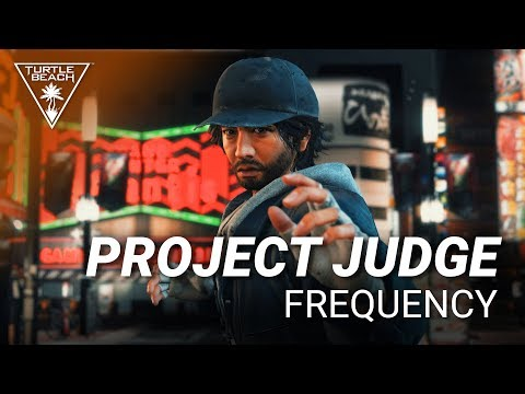 Project Judge - Frequency