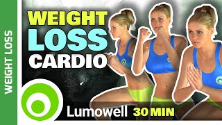 30 Minute Exercise To Lose Weight Fast At Home