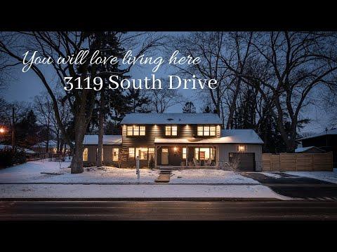 3119 South Drive , Burlington Ontario FOR SALE
