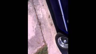 63 impala w/ 350 small block