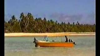 Tuvalu le voyage à Nukulaelae 3