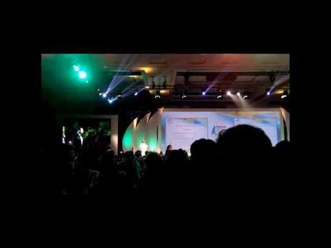The Marine Insurance Award - 2013