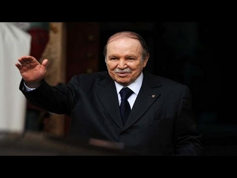 Algeria's Bouteflika recovering- PM Abdelmalek Sellal