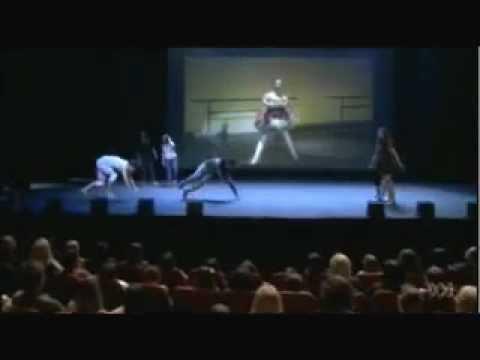 Dance Academy - Dancing for Sammy