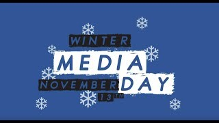 2018 Winter Media Day