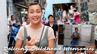 Reliving Childhood Memories | Jodi Sta Maria