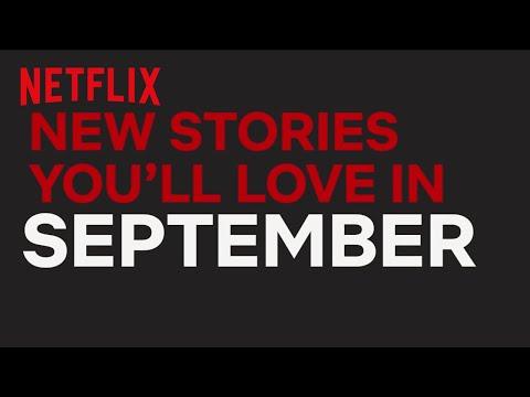 New to Netflix Canada | September | Netflix