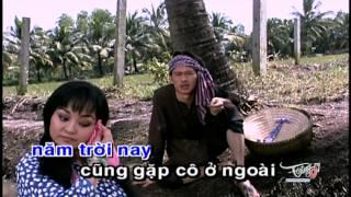 Karaoke (beat) Ra giêng anh cưới em - Hoài Linh _ Hương Lan