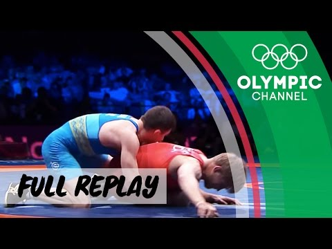 RE-LIVE | Wrestling Day 3 | European Championships | Finals Men's & Women's Freestyle