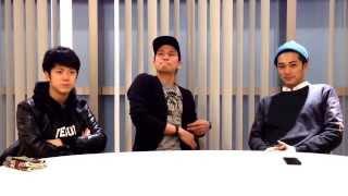 M2 Produce vol.0 「BOND BOND BOND!」 2014年2月14日〜16日 会場: 北池...