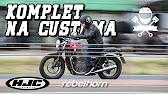 Kurtka SHIMA HUNTER - SklepMotocyklowyPabianice.pl - YouTube 38e392ce8fd