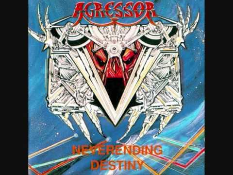 Agressor - Neverending