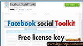 toolkit for fb by plugex 3.27 license key