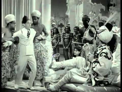 Road to Morocco Official Trailer #1 - Bing Crosby, Bob Hope Movie (1942) HD